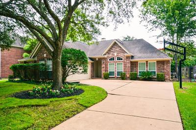 Sugar Land Single Family Home For Sale: 6923 Hearthside Drive