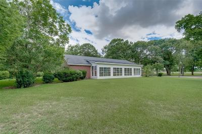 Single Family Home For Sale: 4003 Kunz Road