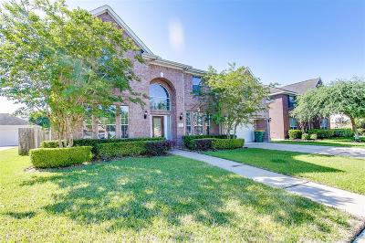Pearland Single Family Home For Sale: 2127 Fortuna Bella Drive