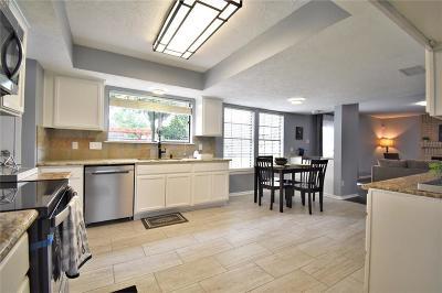 Richmond Single Family Home For Sale: 1014 Ferndale Lane
