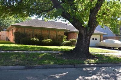 Deer Park Single Family Home For Sale: 2002 New Orleans Street