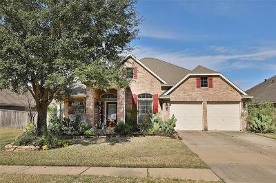 Cypress Single Family Home For Sale: 11418 Blackstream Court