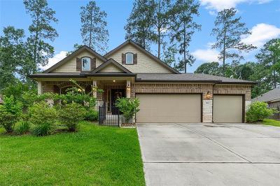 Single Family Home For Sale: 9062 San Saba Way
