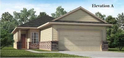 Porter Single Family Home Pending: 25952 Northpark Birch Drive