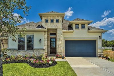 Lakes Of Savannah Single Family Home For Sale: 4931 Gingerwood Trace