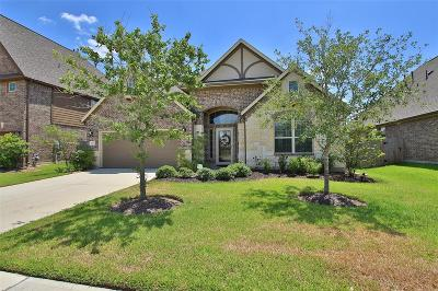 Pearland Single Family Home For Sale: 12508 Floral Park Lane