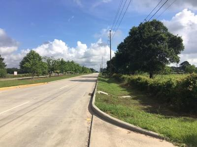 Cypress Farm & Ranch For Sale: Cypress Rosehill Road