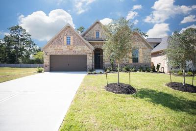 Pinehurst Single Family Home For Sale: 2028 Wedgewood Creek Lane