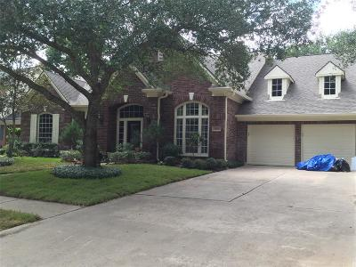 Katy Single Family Home For Sale: 22010 Ravenna Lane