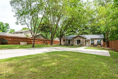 Spring Single Family Home For Sale: 21330 Barcarole Drive #A