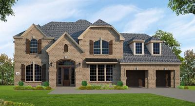 Fulshear Single Family Home For Sale: 5106 Regatta Run Lane