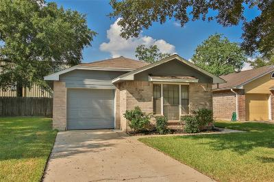 Houston Single Family Home For Sale: 5239 Beaverbrook Drive