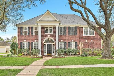 Sugar Land Single Family Home For Sale: 4706 Andover Street