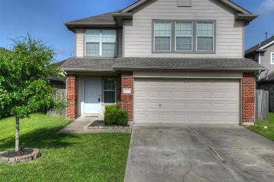 Humble Single Family Home For Sale: 15031 Arizona Sky Court