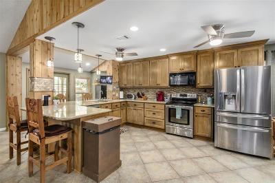 Missouri City Single Family Home For Sale: 1506 Hilton Head Drive