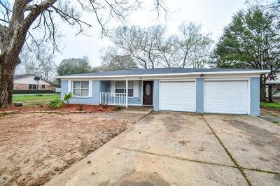 Santa Fe Single Family Home For Sale: 5518 Avenue M