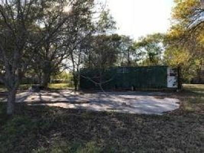 Dayton Residential Lots & Land For Sale: 452 County Road 612