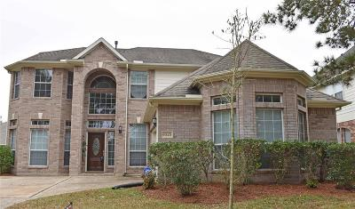 Katy Single Family Home For Sale: 6323 Hope Wood Mills Drive