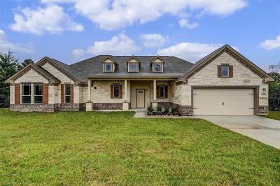 Hockley Single Family Home For Sale: 29799 Kiskadee Lane
