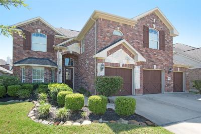 Spring Single Family Home For Sale: 25218 Pineglen Terrace Drive