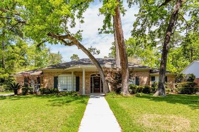 Harris County Single Family Home For Sale: 13510 Perthshire Road