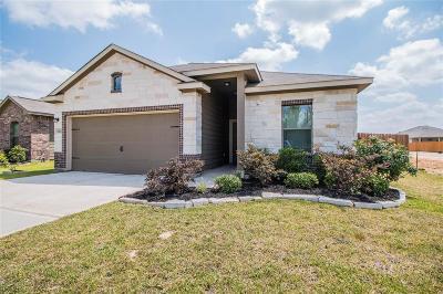 Conroe Single Family Home For Sale: 3353 Waukegan Road
