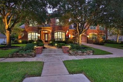 Katy Single Family Home For Sale: 23822 Legendary Lane Drive