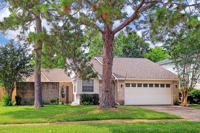 Houston TX Rental For Rent: $1,400