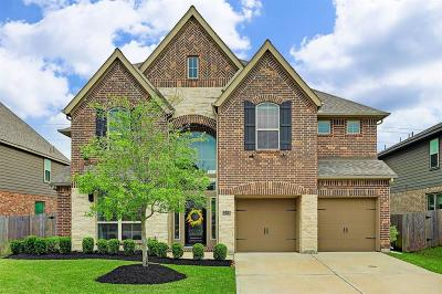 Southern Trails Single Family Home For Sale: 12408 Floral Park Lane