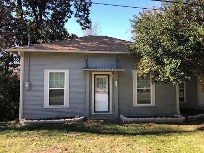 Polk County Single Family Home For Sale: 1504 S Washington Avenue