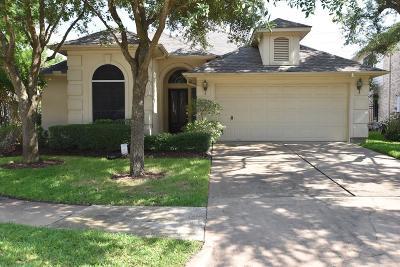 Houston Single Family Home For Sale: 14019 Shannon Marie Lane