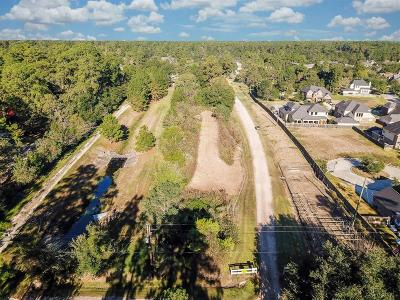 Cypress Residential Lots & Land For Sale: 001 Pine Drive