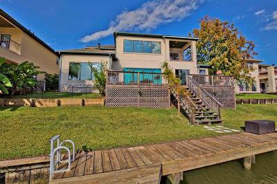 Seabrook Single Family Home For Sale: 2318 Acadiana Lane