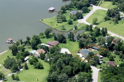 Huffman Single Family Home For Sale: 115 Cedar Lake Road