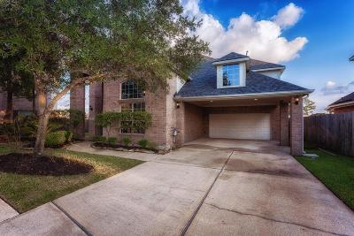Spring Single Family Home For Sale: 4211 Countryheights Court