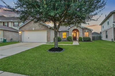 Cypress Single Family Home For Sale: 7530 Muley Lane