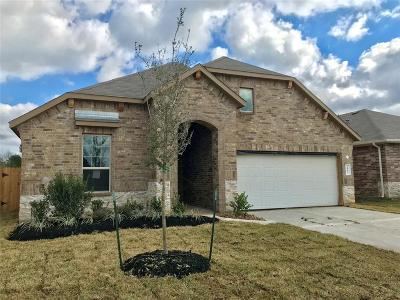 Spring TX Single Family Home For Sale: $243,840