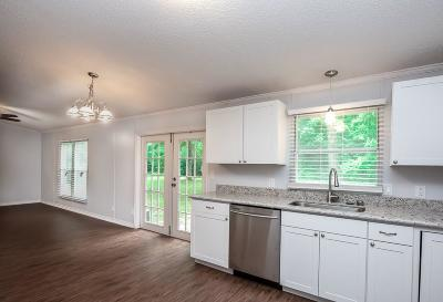 Montgomery Single Family Home For Sale: 21929 Stillwater Boulevard