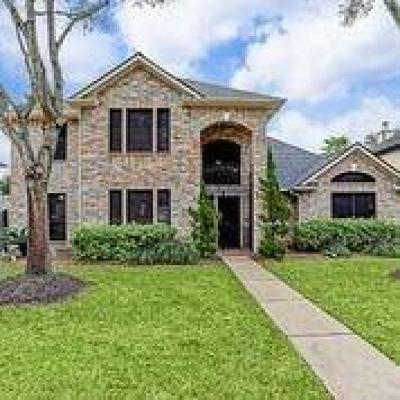 Houston Single Family Home For Sale: 10318 Springland Court