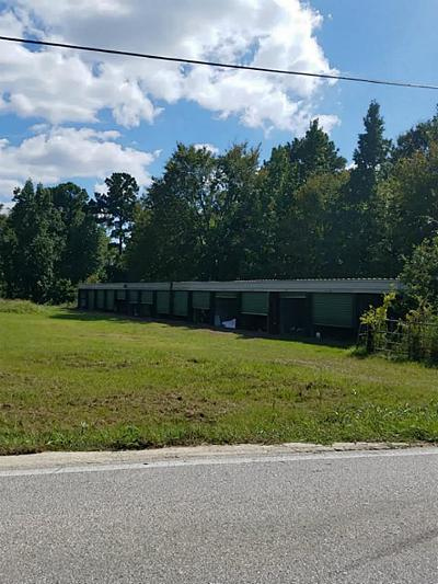 Willis Farm & Ranch For Sale: 12320 N Cude Cemetery Road