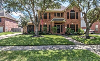 Pasadena Single Family Home For Sale: 4415 Timber Court