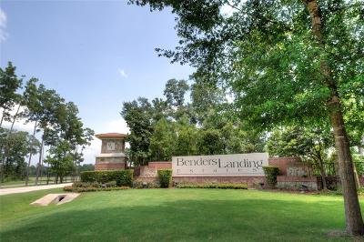 Spring Residential Lots & Land For Sale: 27346 Shady Hills Landing Ln