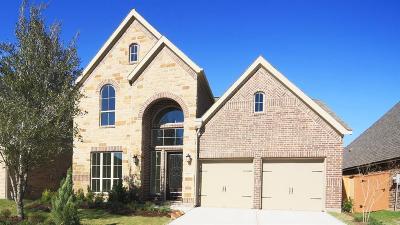 Richmond Single Family Home For Sale: 18226 Kilmacolm Drive