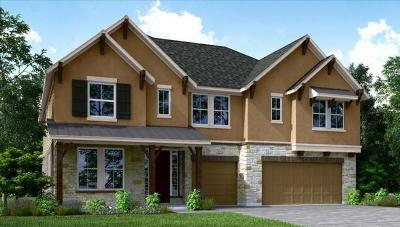 Katy Single Family Home For Sale: 1819 Carriage Oaks
