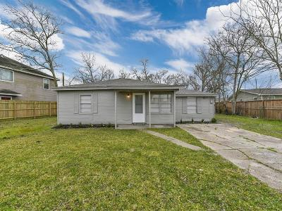 Highlands Single Family Home For Sale: 7919 Thompson Road