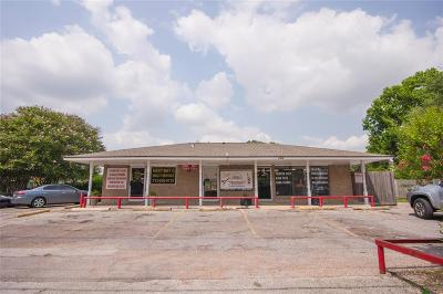 Harris County Residential Lots & Land For Sale: 708 Richey Street
