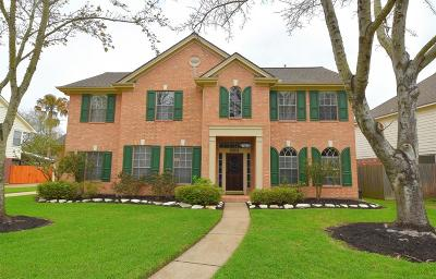 Houston, Katy, Sugar Land, Hedwig Village, Piney Point Village, Spring Valley Village, Bellaire, West University Place, Cypress, Galveston, Hilshire Village, Hunters Creek Village Single Family Home Pending: 20610 Shadow Mill Court