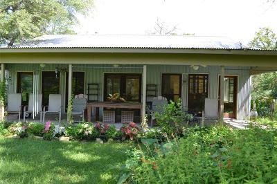 Fayette County Country Home/Acreage For Sale: 1821 Loehr Rd Road