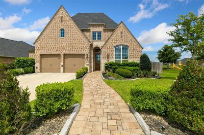 Richmond Single Family Home For Sale: 7831 Lago River Lane