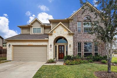 Single Family Home For Sale: 14811 Russet Bend Lane